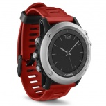 Garmin Fenix 3 Silver/Red ref Часы навигатор, Новосибирск