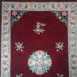Продаю старинный китайский ковер, Новосибирск