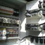 Электрик, ремонт оборудования, Новосибирск