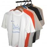 Мужские футболки, рубашки и джинсы б/у, Новосибирск