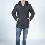 Весенняя куртка, 52 размера, Новосибирск