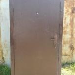 Дверь россия, заельцовский р-он, Новосибирск