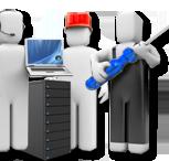 Восстановление данных, антивирусная защита, оптимизация, Новосибирск