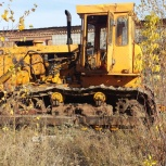 Услуги. Аренда Бульдозера Т-170, Новосибирск