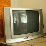 телевизор ТОШИБА, бу, Новосибирск