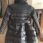 Пальто деми на девочку, Новосибирск