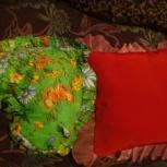 Продам подушечки, Новосибирск