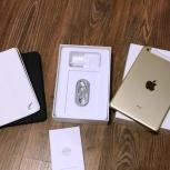 Apple iPad mini 3 128Gb Cellular gold, Новосибирск