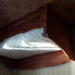 Кровать детская 90×190, Новосибирск