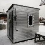 Бытовка б/у 2х3, Новосибирск