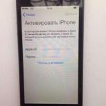 Разблокировка iCloud Apple ID на iPhone iPad iPod, Новосибирск