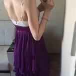 Продам платье в отличном состоянии, Новосибирск