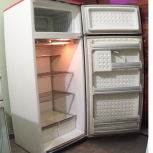 Двухкамерный холодильник.Белоснежный.Гарантия.Доставка, Новосибирск