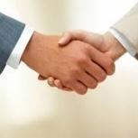 Ищу партнеров по привлечению клиентов, Новосибирск