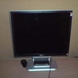 монитор 19 дюймов Acer, Новосибирск