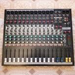 Микшерный пульт Soundcraft EPM12, Новосибирск