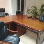 Продам элитный кабинет руководителя Harward, Новосибирск