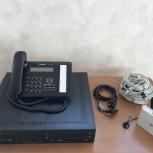 Мини-ATC Panasonic KX-NS500RU, Новосибирск