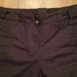 Продам тёплые Горнолыжные штаны(как новые,стали малы по размеру), Новосибирск
