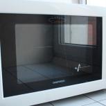 Продам микроволновую печь б/у Daewoo koc-960p, объем 29л, Новосибирск