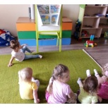 """Частный детский сад """"Двойная Радуга"""" на Бронной, Новосибирск"""