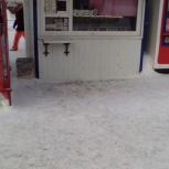 Продам киоск торговый с местом, Новосибирск