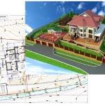Проект планировки территории, Новосибирск