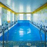 Тренер по плавание детей(от 2 мес. и до 10 лет), Новосибирск