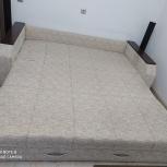 Продам диван, ортопедический, б/у, Новосибирск