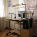 Многофункциональный компьютерный стол, Новосибирск