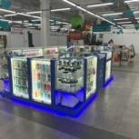 Сборка мебели, разборка торгового оборудования, ремонт мебели, Новосибирск