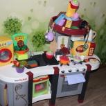 Кухня детская  Smoby Tefal Super Chef, Новосибирск