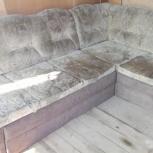 Продам угловой диван в академгородке, Новосибирск