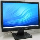 Продам монитор Acer AL1917W 19'' (48см), Новосибирск