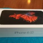 iPhone 6s 128Gb - новый, с не вскрытой упаковкой, Новосибирск