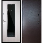 Дверь входная  Конструктор М-3, Новосибирск