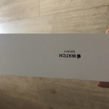 Apple watch, Новосибирск