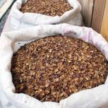 Продаем шелуху кедрового ореха 3р-1кг, Новосибирск