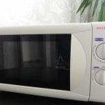 Продам микроволновую печь  SUPRA, Новосибирск