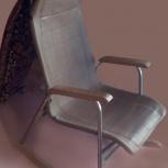 Продам складное кресло-качалку - б/у идеальное состояние, Новосибирск