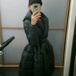 Пуховик куртка зимняя, Новосибирск
