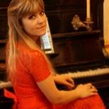Музыканты/Романтическое фортепиано и вокал, Новосибирск