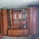 Стенка шкаф новая, Новосибирск