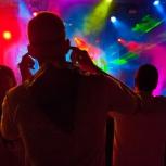 Лазерное шоу на корпоратив, юбилей, свадьбу, общенародный праздник, Новосибирск