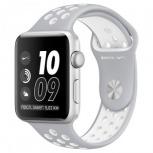 Apple Watch Nike+ 38mm Silver/White, Новосибирск