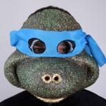 Карнавальные маски Черепашки-ниндзя напрокат, Новосибирск