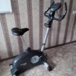 продам велотренажёр новый  немецкий KETTLER TOPAS, Новосибирск