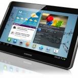 Samsung Galaxy Tab 2 10.1 P5100 16Gb Black, Новосибирск