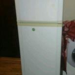 Холодильник 145 см.Norg.Двухкамерный, Новосибирск