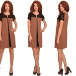 Продам платье 52 р-р (новое), Новосибирск